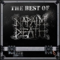 Napalm Death - The Best Of Napalm Death '2016