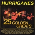 Hurriganes - 25 Golden Greats '1997