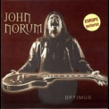 John Norum - Optimus '2005