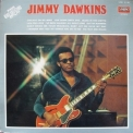 Jimmy Dawkins - Chicago On My Mind '1991