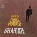 Harry Belafonte - Streets I Have Walked '1963