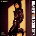 Joan Jett & The Blackhearts - Up Your Alley '1988