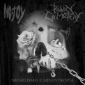 No-joy & Train Cemetery - Nichilismo E Misantropia '2016