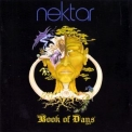 Nektar - Book Of Days '2008