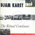 Djam Karet - No Commercial Potential '1985