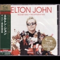 Elton John - Rocket Man - The Definitive Hits '2007