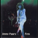 Firm, The - Jimmy Page's Firm 2CD '1985