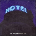 Tim Bowness - My Hotel Year '2008