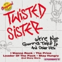 Twisted Sister - We're Not Gonna Take It And Other Hits '2001
