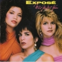 Expose - What You Don't Know '1989