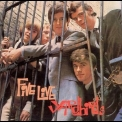 Yardbirds, The - The Original Five Live Yardbirds + First 3 Studio Singles '1999