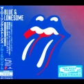 Rolling Stones, The - Blue & Lonesome (Japan SHM-CD) '2016