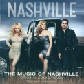 Nashville Cast - The Music Of Nashville: Original Soundtrack (Season 4, Volume 2) '2016
