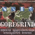 Negligent Collateral Collapse / Corporal Raid / Screaming Afterbirth / Devourment - United States Of Goregrind [Split] '2005