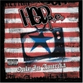 (hed) p.e. - Only In Amerika '2005