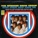 Spencer Davis Group, The - With Their New Face On '1968
