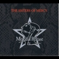 Sisters Of Mercy, The - Merciful Release [3CD]  '2007