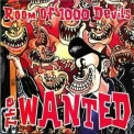 Wanted, The - Room Of 1000 Devils '2001