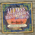 Allman Brothers Band, The - American University 12/13/70 '2002