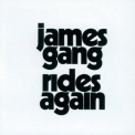 James Gang, The - Rides Again (SHM-CD) '1970