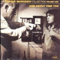 Bernie Marsden - And About Time Too '1979