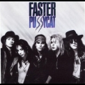 Faster Pussycat - Faster Pussycat '1987