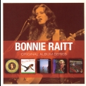 Bonnie Raitt - Original Album Series [5CD] '2011