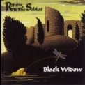 Black Widow - Return To The Sabbat '1969