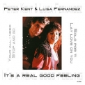 Peter Kent & Luisa Fernandez - It's A Real Good Feeling '2002