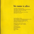 His Name Is Alive - Home Is In Your Head '1991
