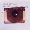 Ian Brown - Music Of The Spheres '2001