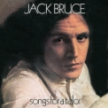 Jack Bruce - Songs For A Tailor '1969