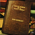 Ken Hensley - Proud Words On A Dusty Shelf '1973