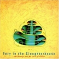 Fury In The Slaughterhouse - The Hearing And The Sense Of Balance '1995