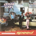 Stray Cats - Built For Speed '1982