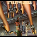 Streetwalkers - Downtown Flyers (Vinyl) '1975