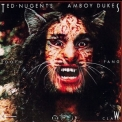 Ted Nugent & The Amboy Dukes - Tooth, Fang & Claw '1974