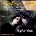Sophie Yates - Tombeau - German Harpsichord Music '1998