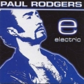 Paul Rodgers - Electric '1999