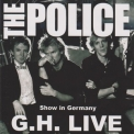 Police, The - G. H. Live - Show In Germany '2014