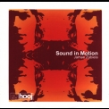 James Zabiela - Sound In Motion (CD1) '2003