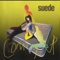 Suede - Coming Up '1996