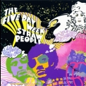 Five Day Week Straw People, The - The Five Day Week Straw People '1968