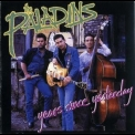 Paladins - Years Since Yesterday '1988