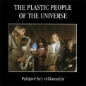 Plastic People Of The Universe, The - Pasijove Hry Velikonocni '1998