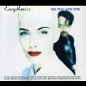 Eurythmics - We Too Are One '1989