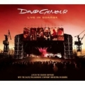 David Gilmour - Live In Gdansk (2CD) '2008