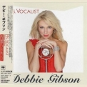 Debbie Gibson - Ms. Vocalist : Deluxe Edition '2011