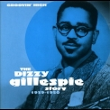 Dizzy Gillespie - The Dizzy Gillespie Story 2 Things To Come '2001