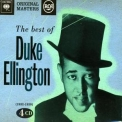 Duke Ellington - Columbia & Rca Original Masters (4CD) '2008